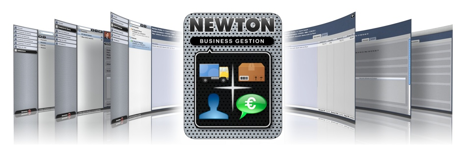 Logo Newton Business Gestion